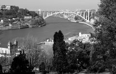 The Bridge of the Arrábida