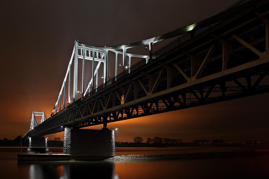 The Bridge to Hell