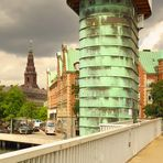 The Bridge Tower