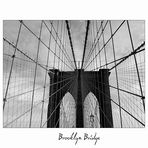 The Brooklyn Bridge, NYC