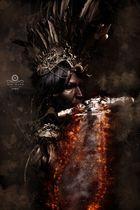 The Burning Sword