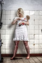 The Butcher's Daughter #1