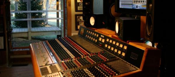 The Cabin Studio