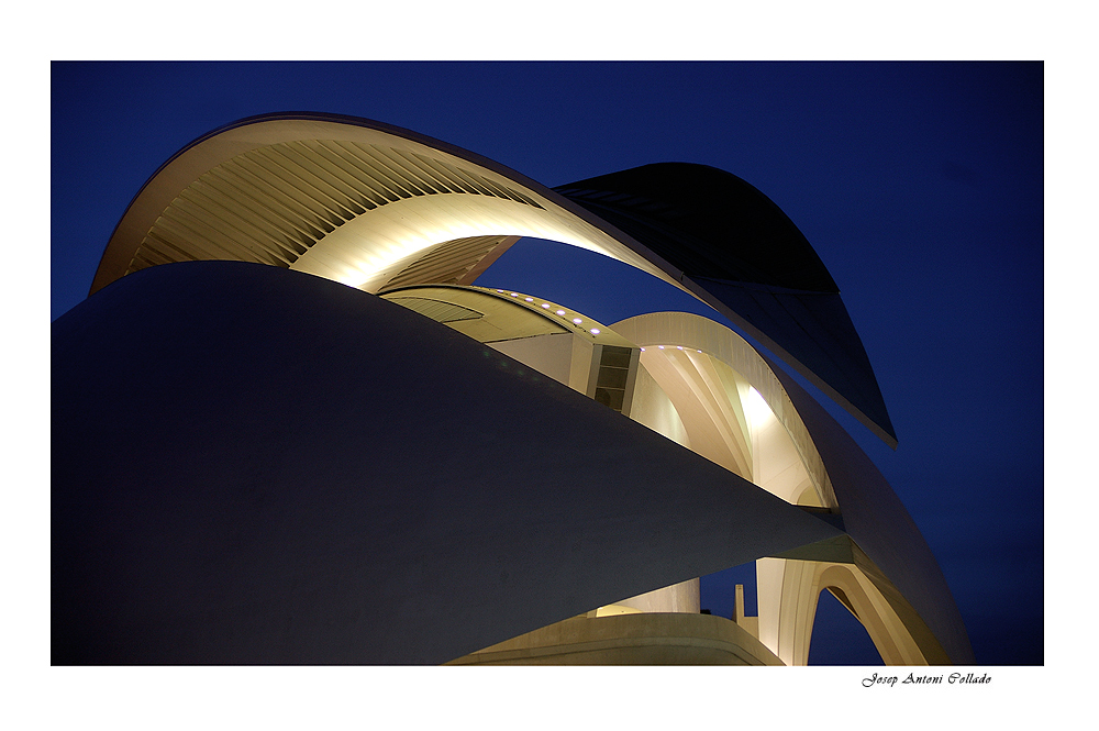 The CAC by night II