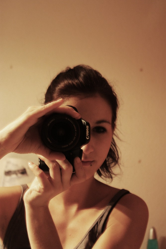 the cam and me ;)