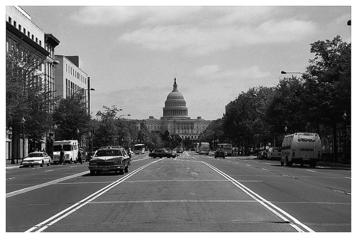The Capitol!