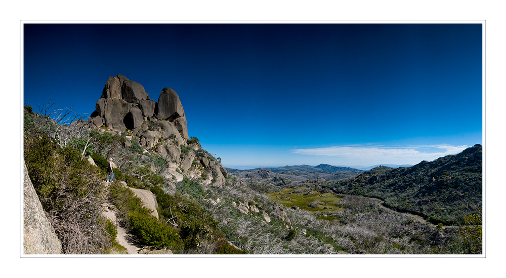 The Cathedral (Mt.Buffalonationalpark)