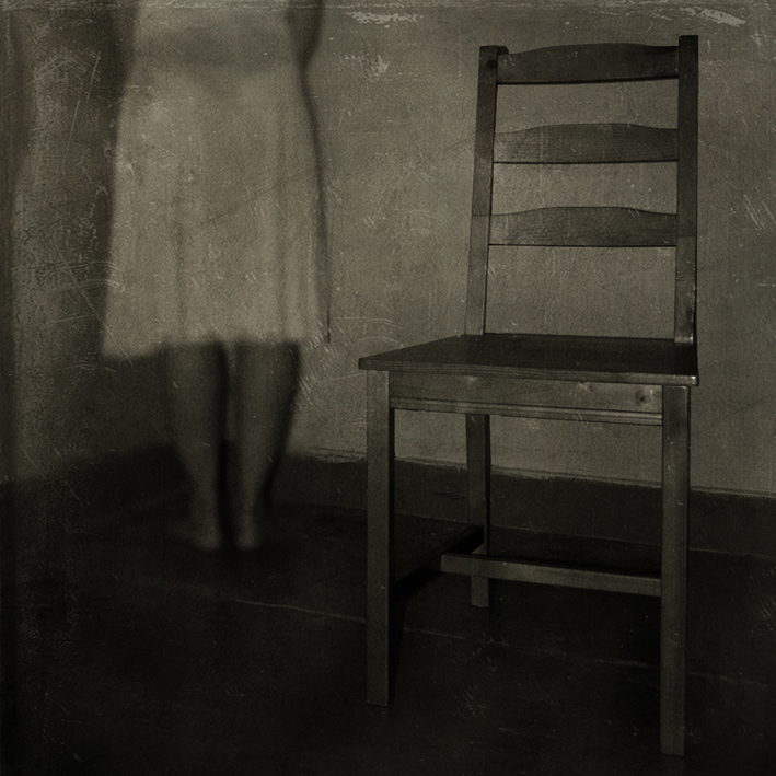 the chair 01