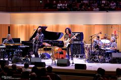 The Chick Corea and Steve Gadd Band
