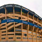 'The Chocolate Box' stadium