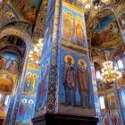 The Church of Spilled Blood