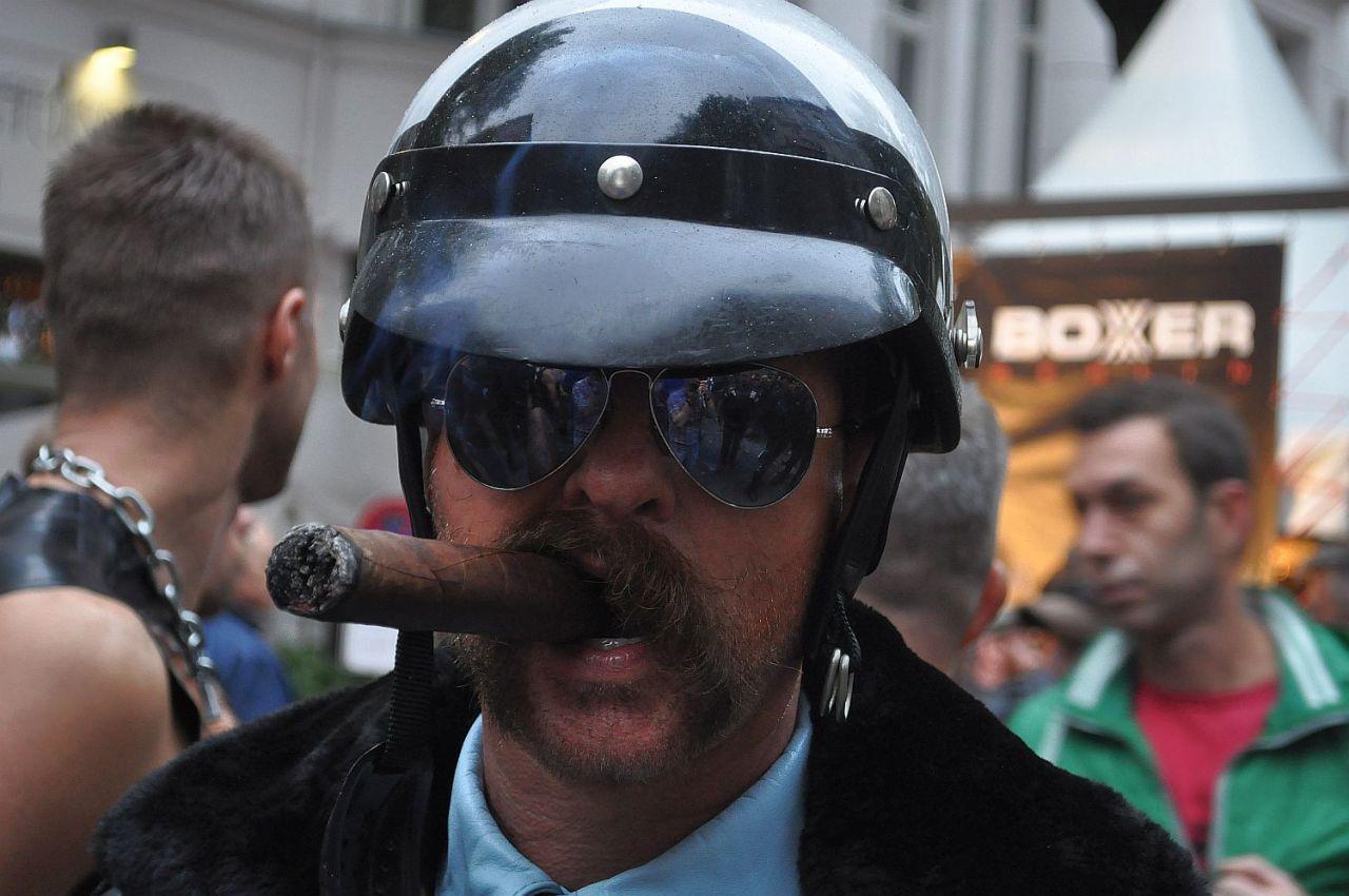 The Cigar