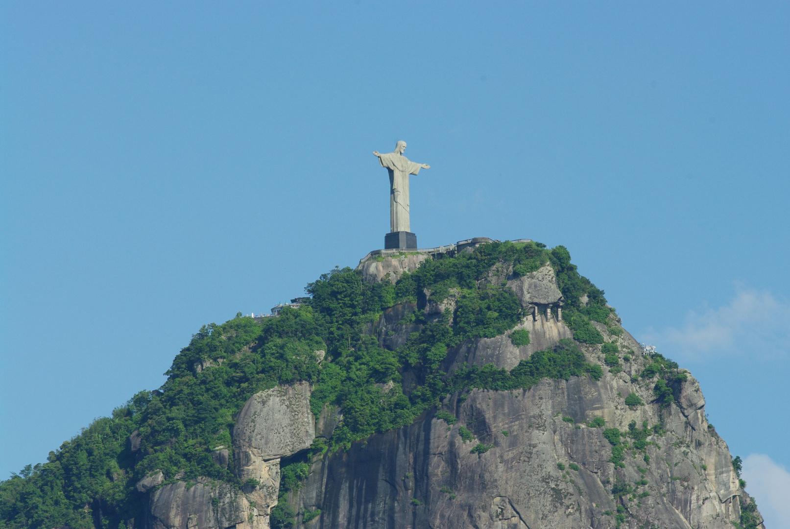 The City of Rio de Janeiro 2