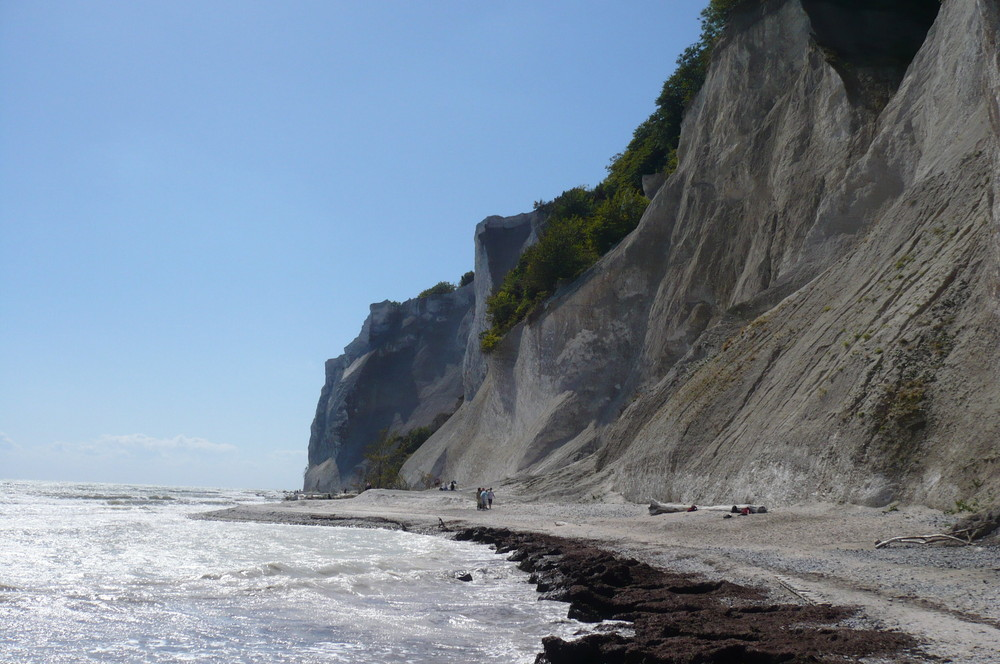 The Cliff !