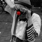 The Clown @ WORK 4