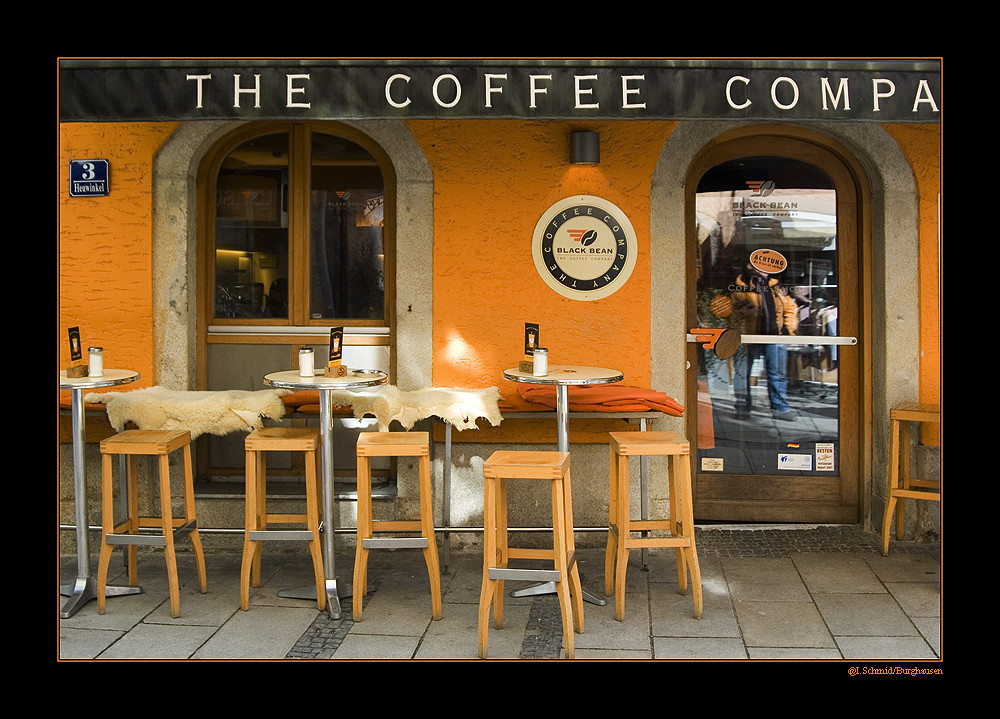 The Coffee
