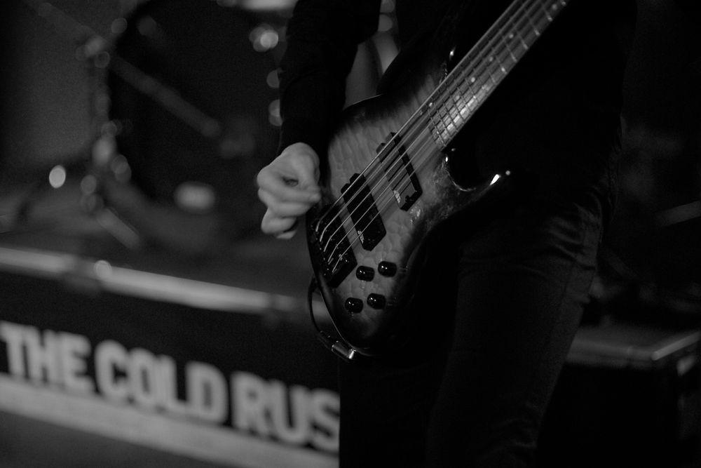 The Cold Rush 4