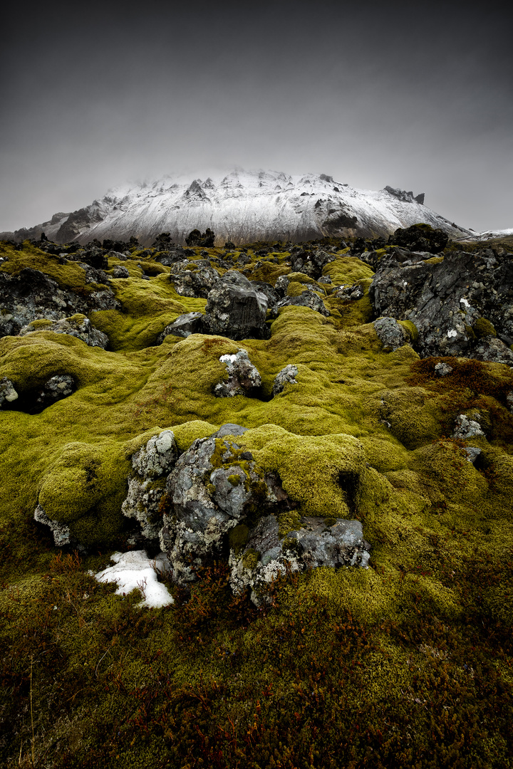 [ ... the colors of snæfellsnes ]