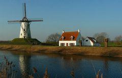 Landscapes Belgium
