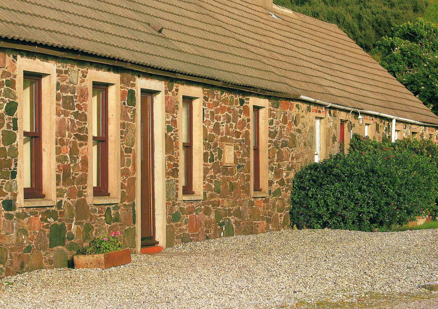 """""""The Cottage in Kintyre"""""""