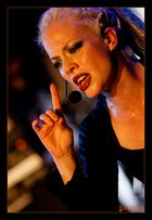 The Crüxshadows - Jessica Lackey