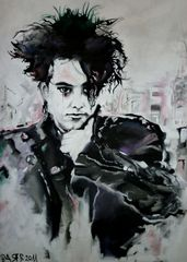 The Cure / Robert Smith