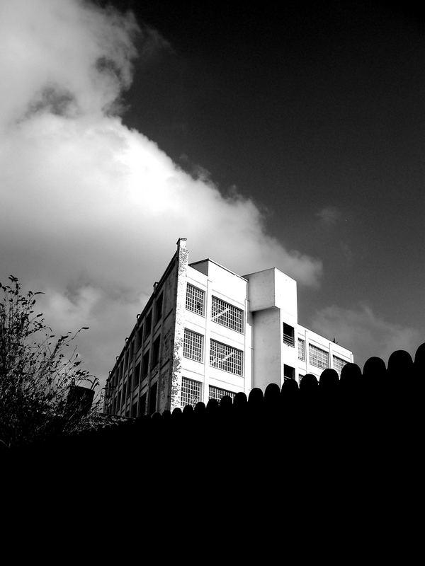 the custard factory 1