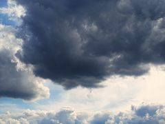 the dark cloud