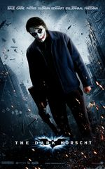 The Dark Knight - Joker / The Dark Horscht