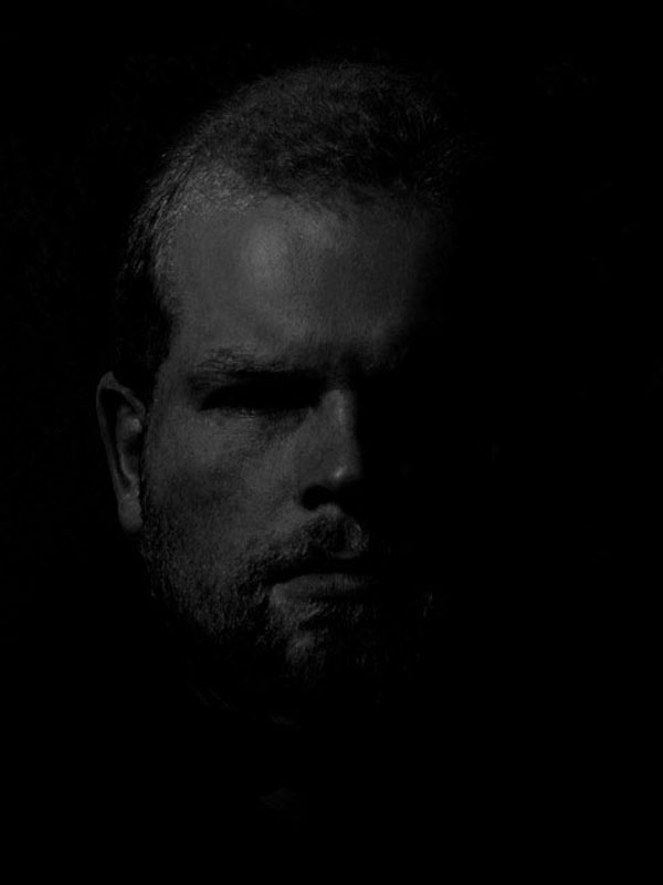 The dark Silence
