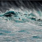 The dark wave