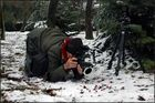 The Devoted Photographer........Kerim