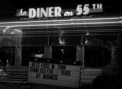 The Diner on 55th