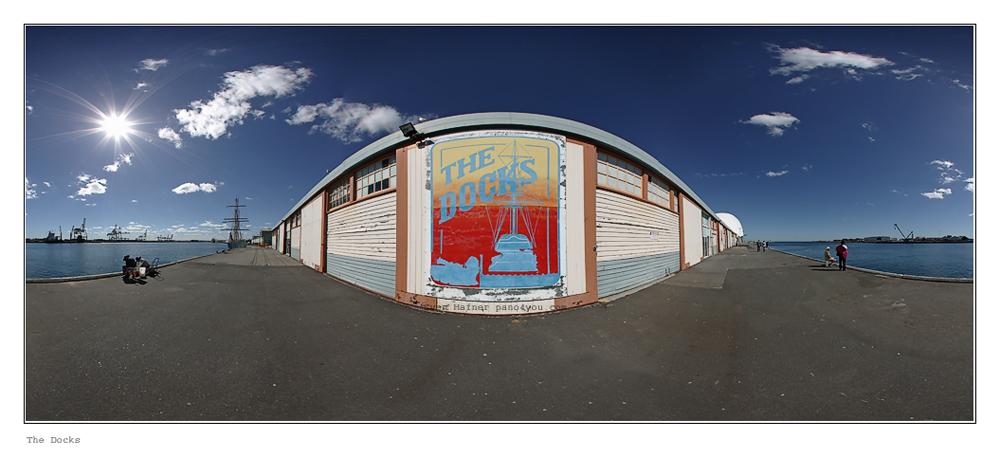 The Docks, Fremantle (Australia)