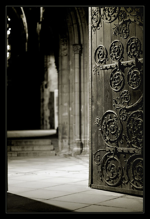 The Doors of Durin , Lord of Moria