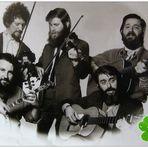 The Dubliners zum St. Patrick`s Day