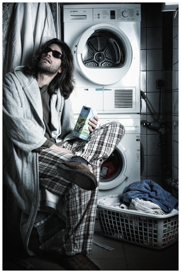 The Dude 01