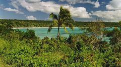 The Earth of Beauty LUENGONI BEACH