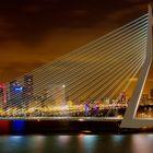 The Erasmus Bridge HDR