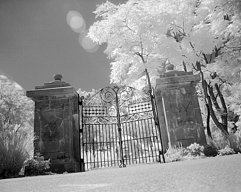 The Esoteric Gate