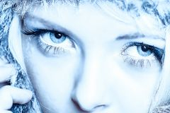 The Eyes of The Ice
