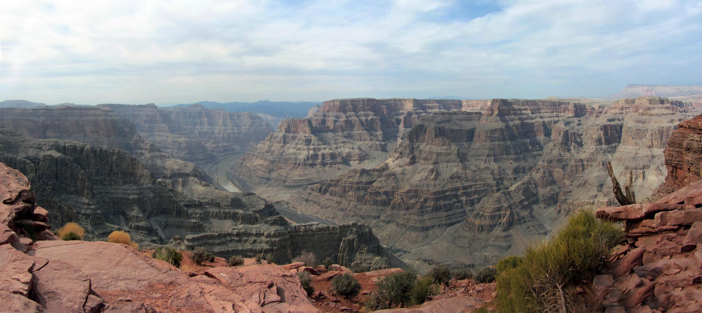 The Fabulous Grand Canyon