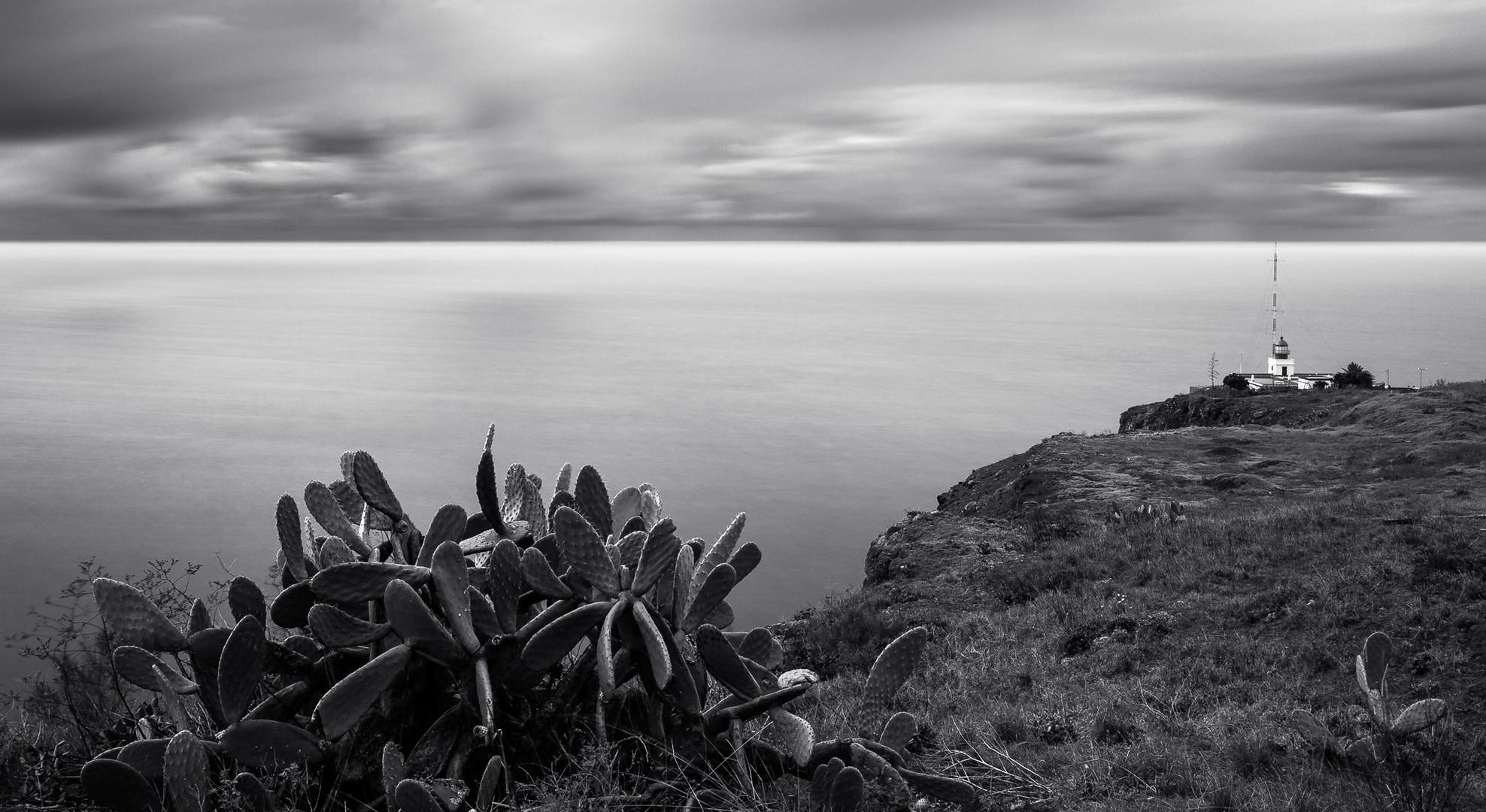 The far end - Madeira