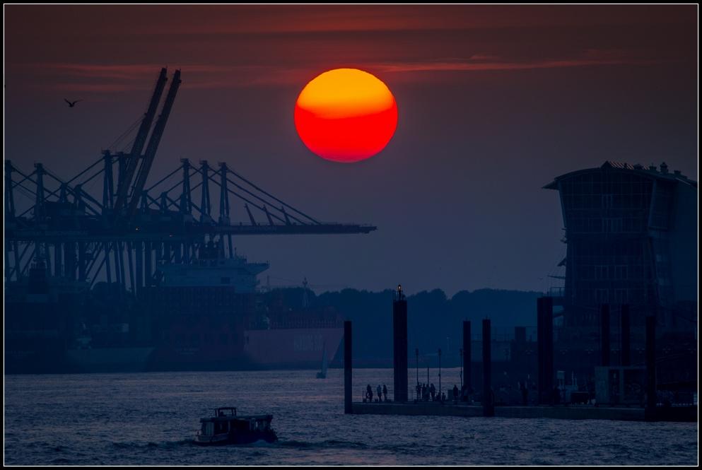 The Final Sundown