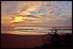 The Fisherman's Bike