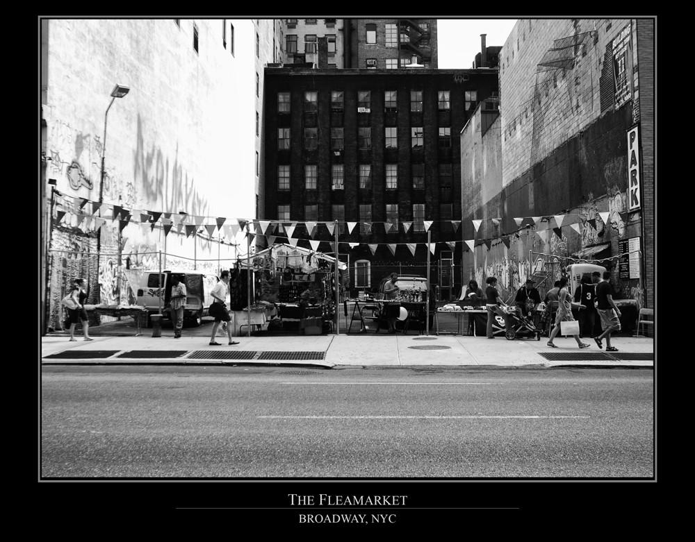 The Fleamarket