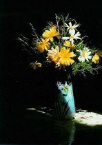 The flowers of Mademoiselle Kerdonis