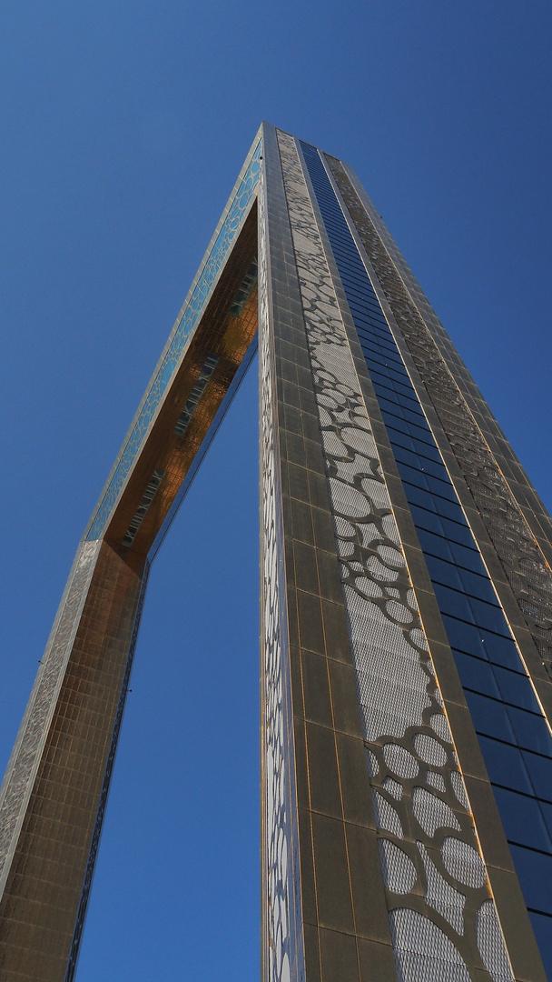 The Frame  -  Dubaï