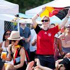 The German Fans