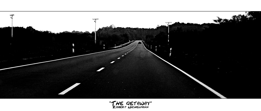 The Getaway (Panorama)